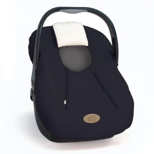 Cozy Cover - Infant Car Seat Cover