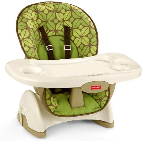 Fisher-Price Chair, Rainforest Friends