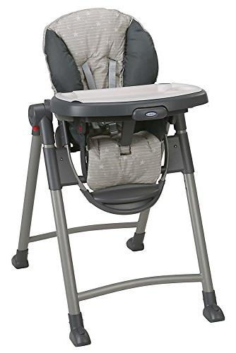 Graco Contempo Highchair, Stars
