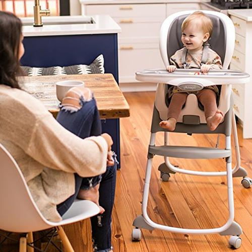 Ingenuity Trio High Chair