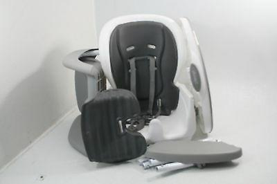 Ingenuity SmartClean Trio 3-in-1 High Chair - Slate