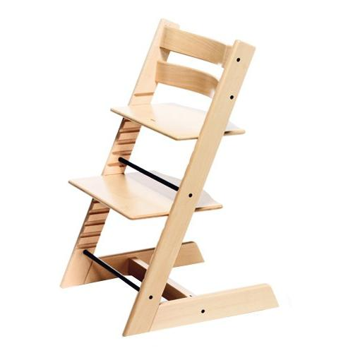 Stokke Classic Trapp Highchair High Chair