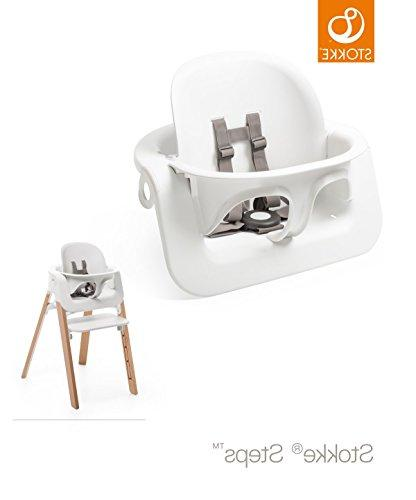 Stokke Steps White