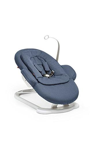 Stokke Steps Bouncer - Blue