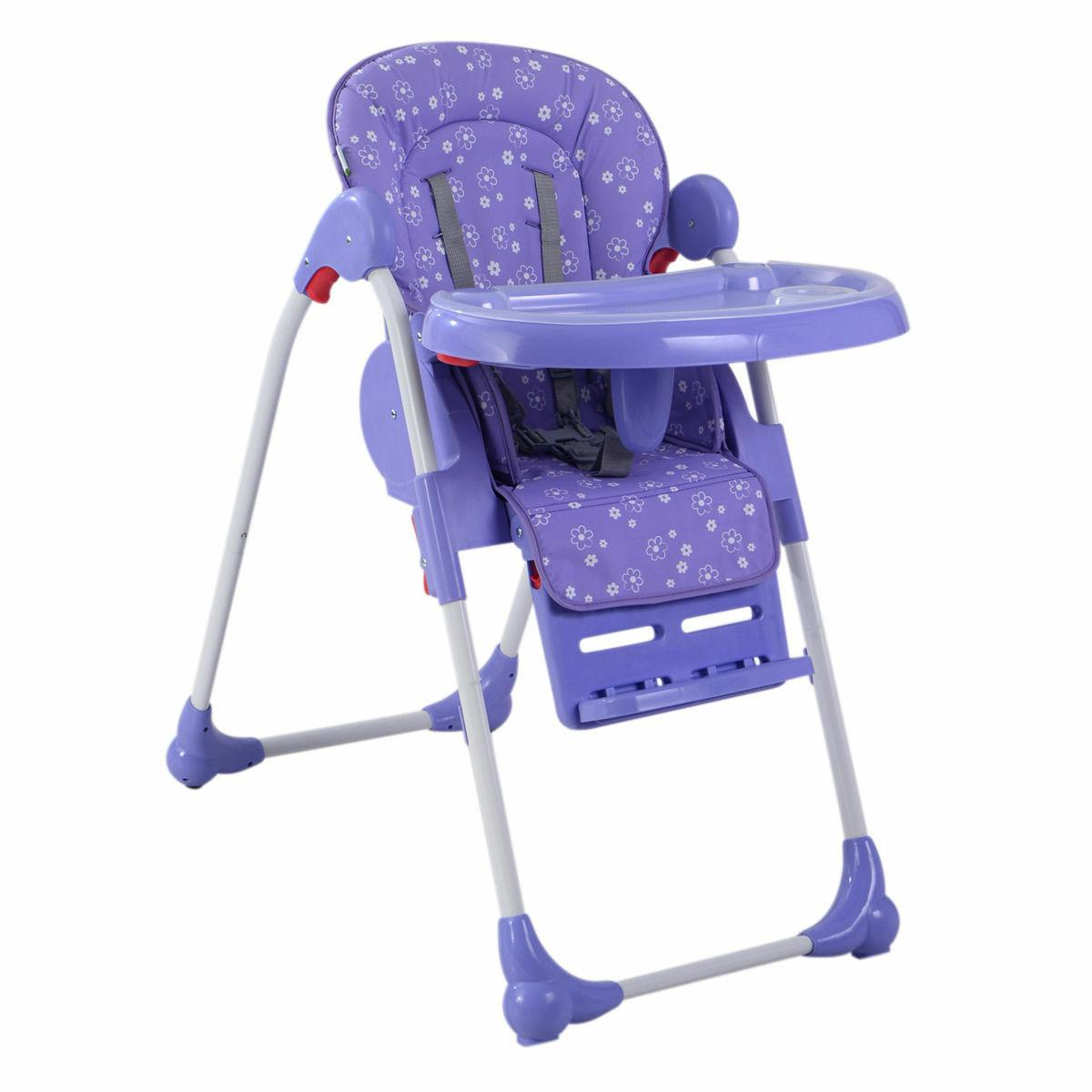Adjustable Baby Infant Toddler Seat