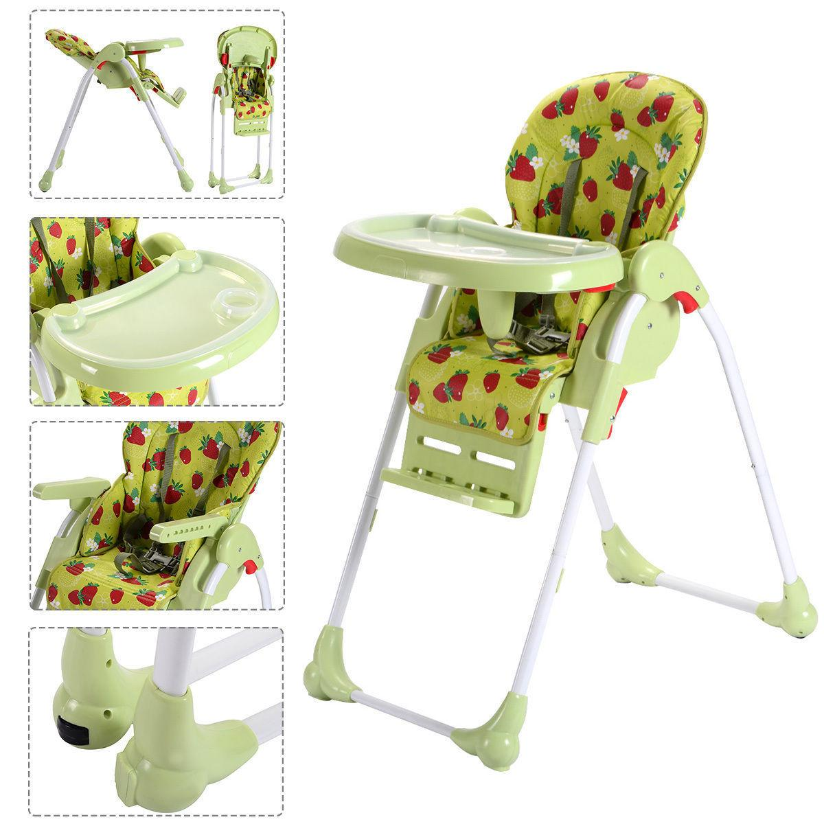 Adjustable Infant Feeding Booster Seat