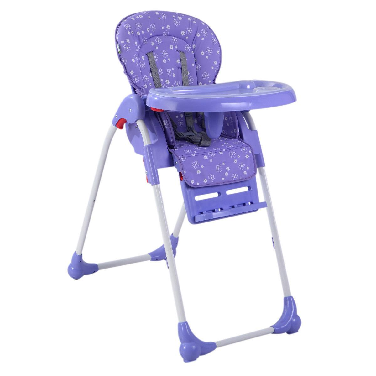 Adjustable Infant Seat