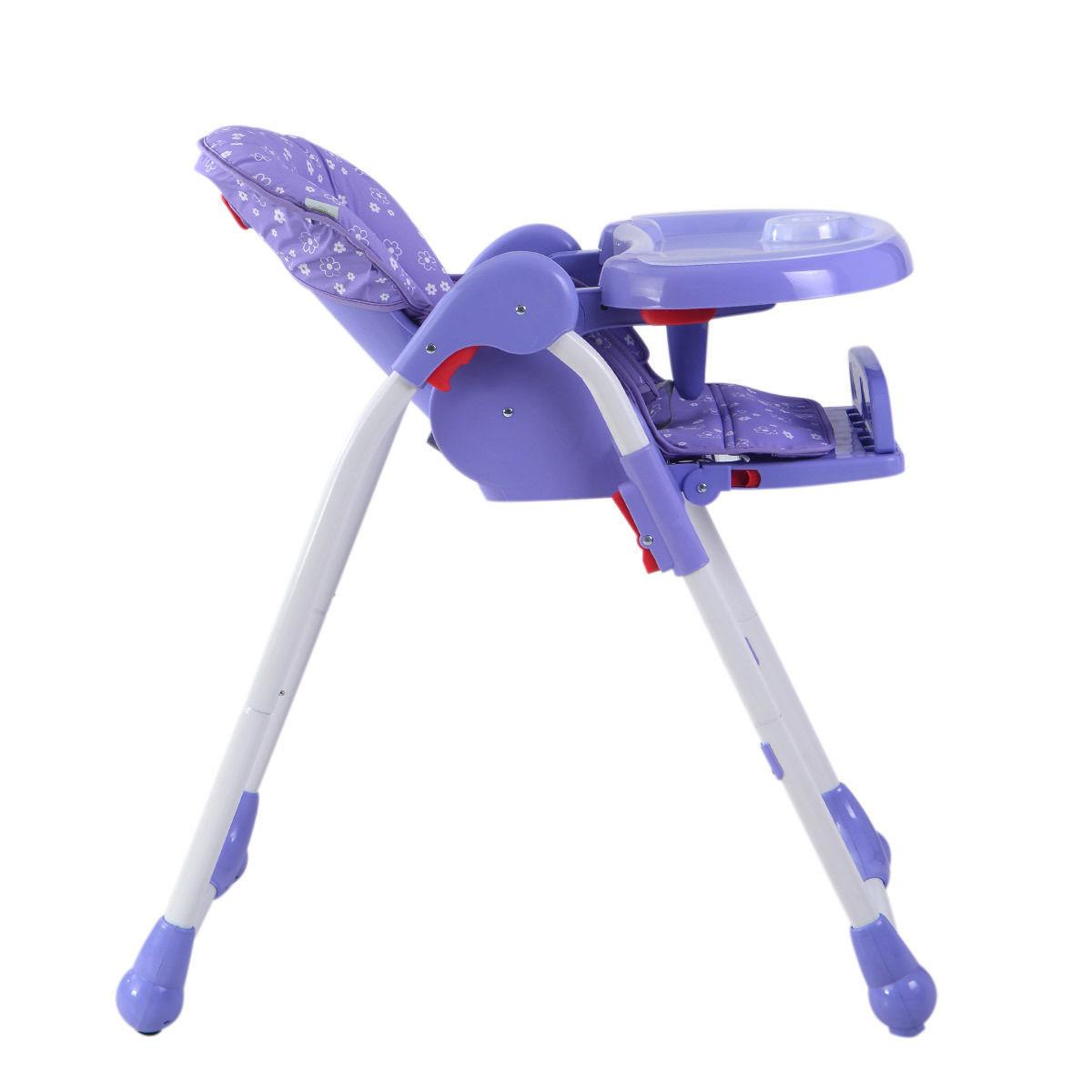 Adjustable Baby High Infant Seat Folding 4 Colors