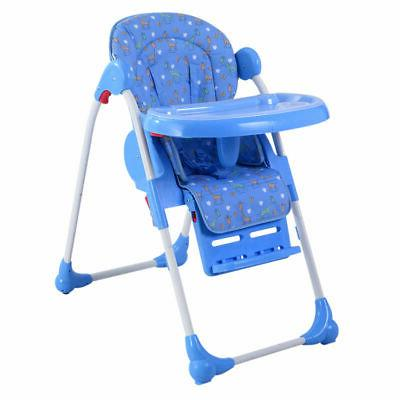 Adjustable Chair Infant Toddler Seat Folding