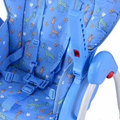 Adjustable High Infant Feeding