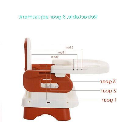 Adjustable Infant Folding Seat