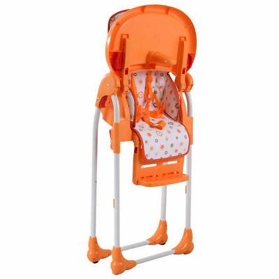 Adjustable High Infant Toddler Feeding Seat
