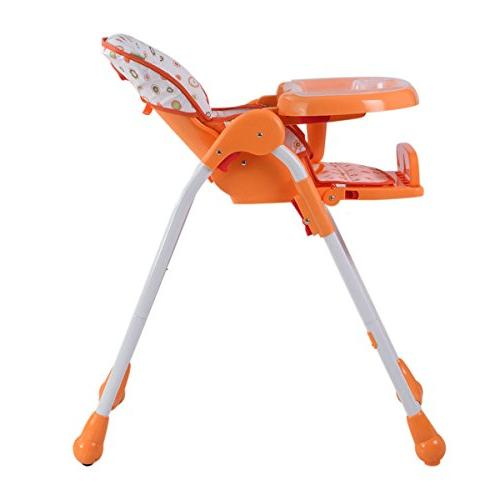 Costzon Chair Booster