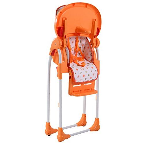 Costzon Adjustable Chair Infant Booster