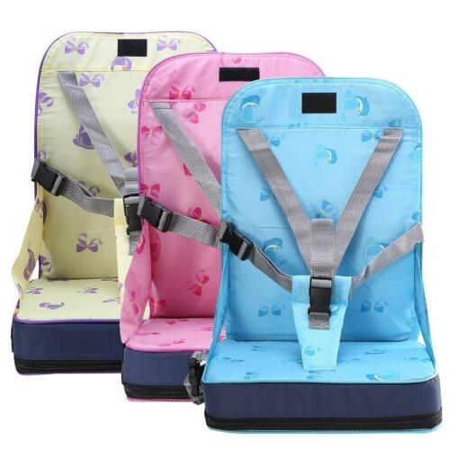Portable Seat Harness