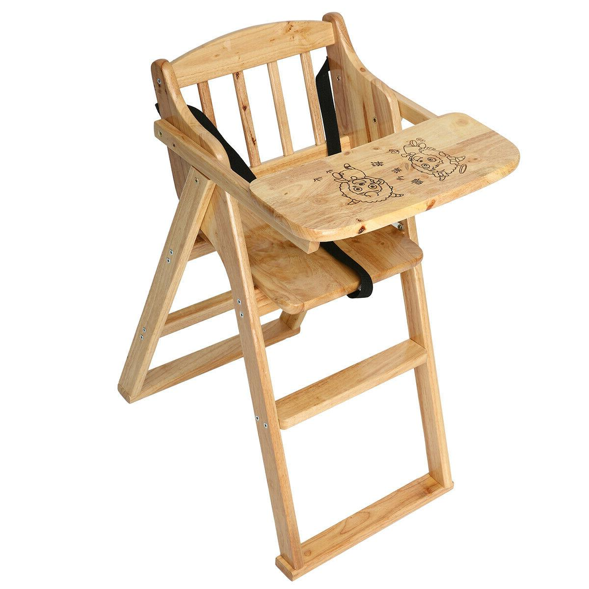 Asewin with Oak Wood Dinning Infant To