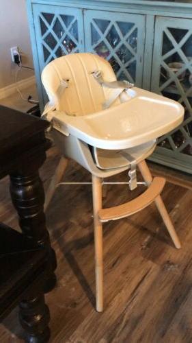 asunflower high chair convertible