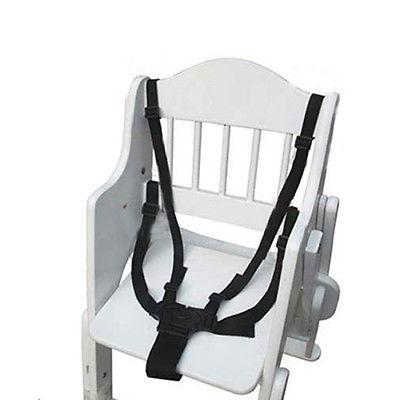Baby Safety Belt Seat Belts Stroller Chair tall