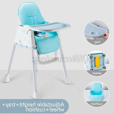 Baby Chair Adjustable Dining Booster