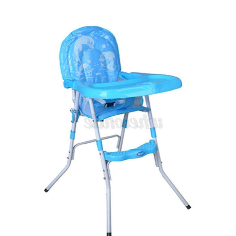 Baby Chair 4 Table Seat Feeding