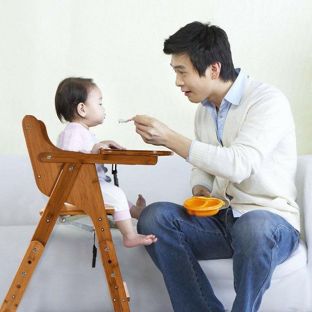 Baby Chair Stool Infant Feeding Toddler