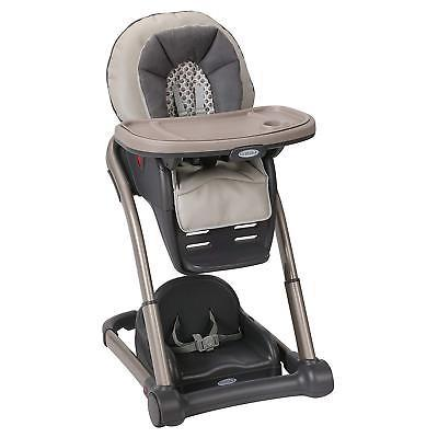 Baby High Chair Graco Blossom 6 In 1 Convertible Infant