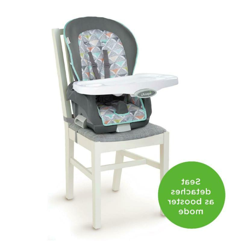 Baby High Chair Infant Booster Toddler Youth Seat Sit