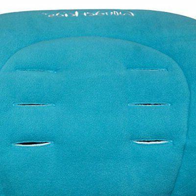 Asunflower High Chair Cushion Pad, Soft Cotton