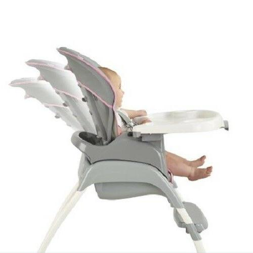 Baby Feeding Eat Child Toddler Recline