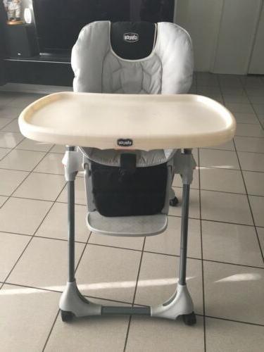 baby high chair feeding toddler infant folding