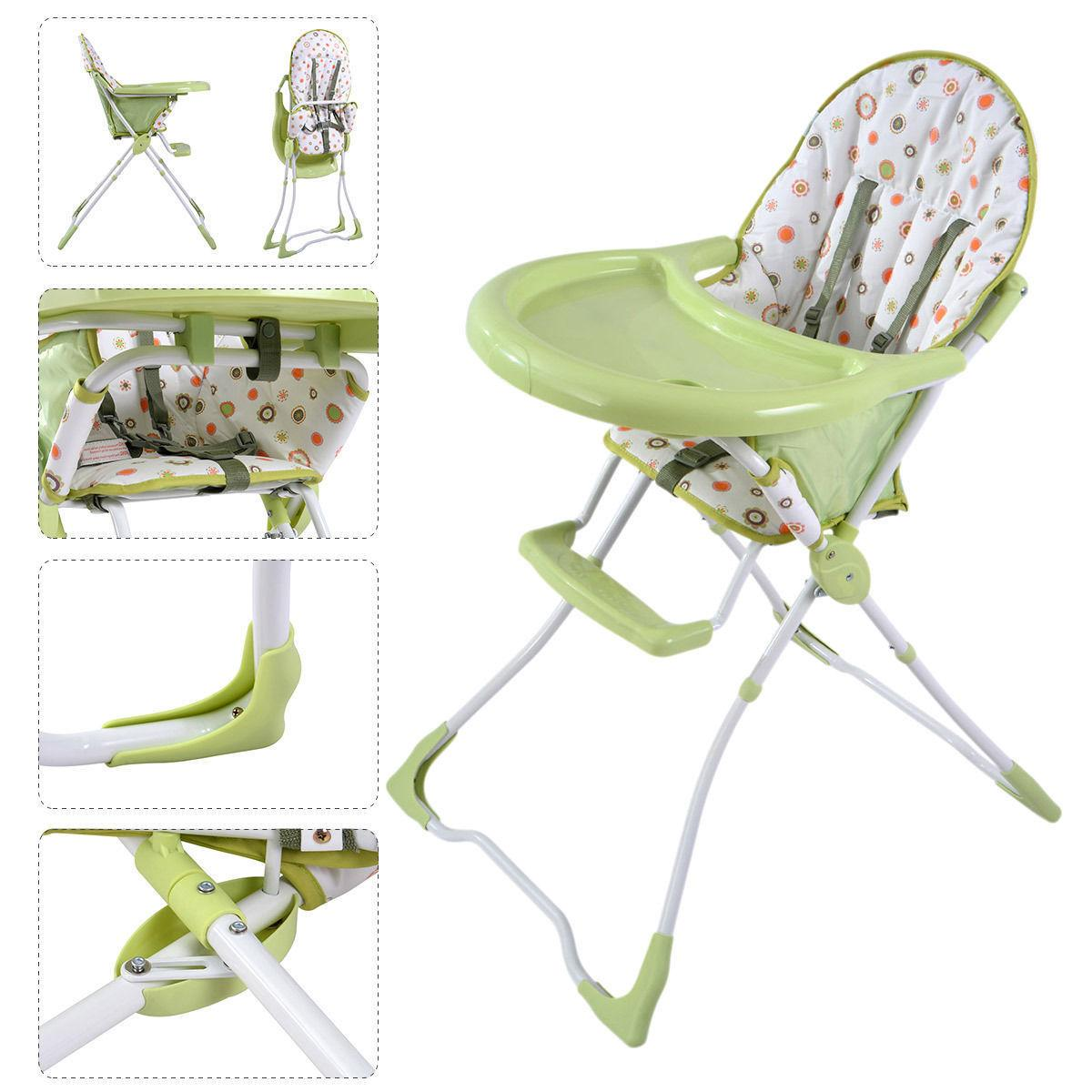 Baby Chair Toddler Booster Seat