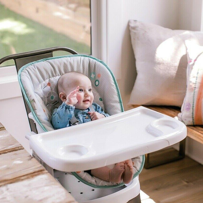 Baby Toddler Booster Recliner Infant Feeding Above Chair