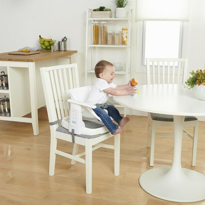 Baby High Chair Toddler Booster Infant Child Feeding Chair