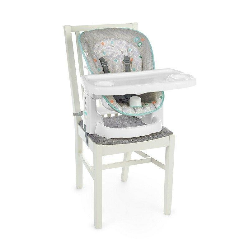 baby high chair toddler booster recliner infant