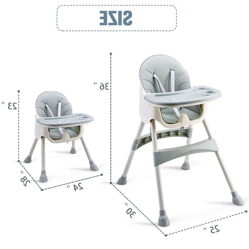 Baby High Feeding Booster Seat