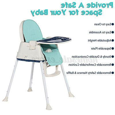 Dining Table Highchair