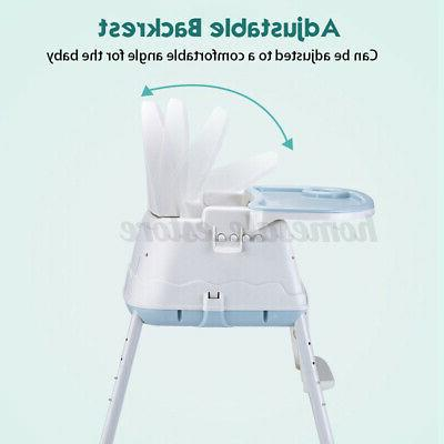 Baby Chairs Feeding Dining Table Highchair for