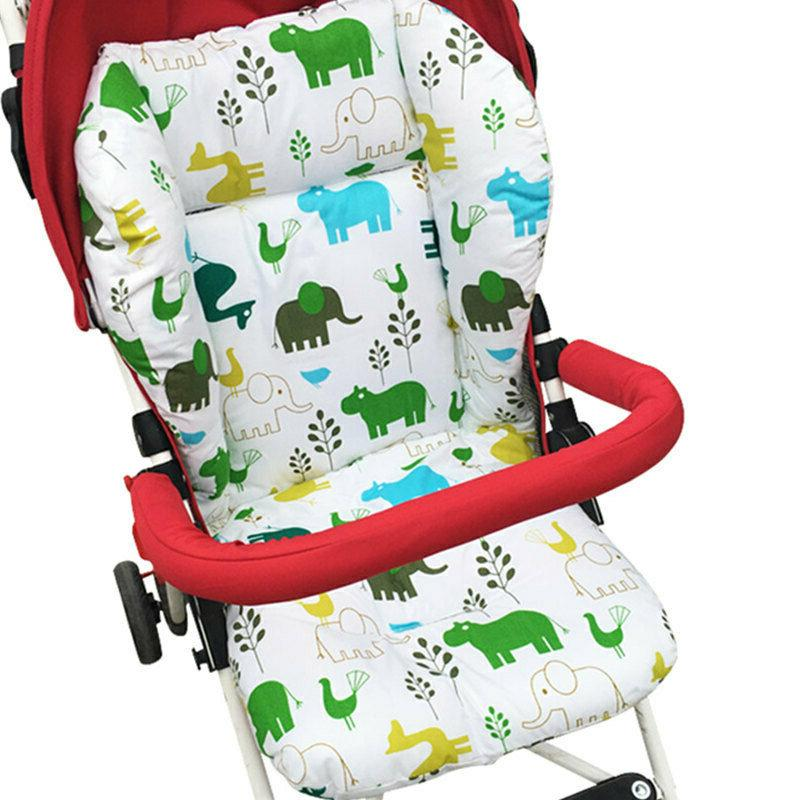 Baby High Feeding Booster Pram Mat.