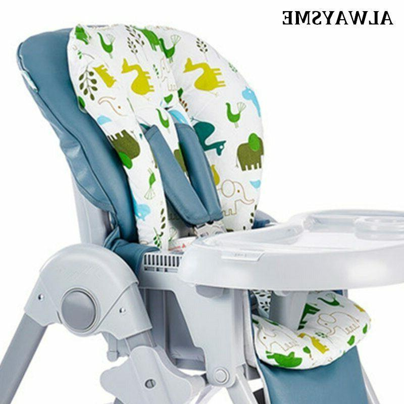 baby removable high chair feeding seat folding