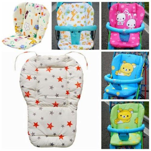 Baby High Chair Mat Cover 1PC