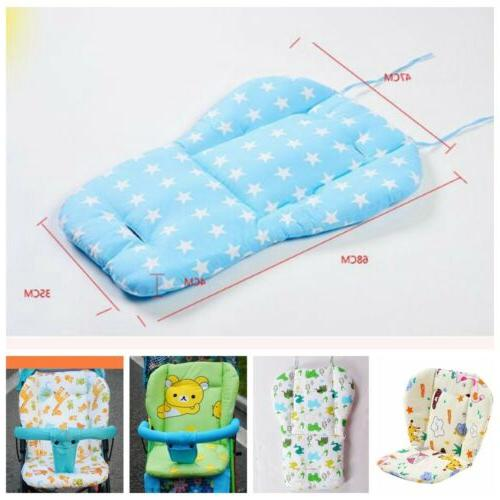 baby removable high chair mat feeding seat
