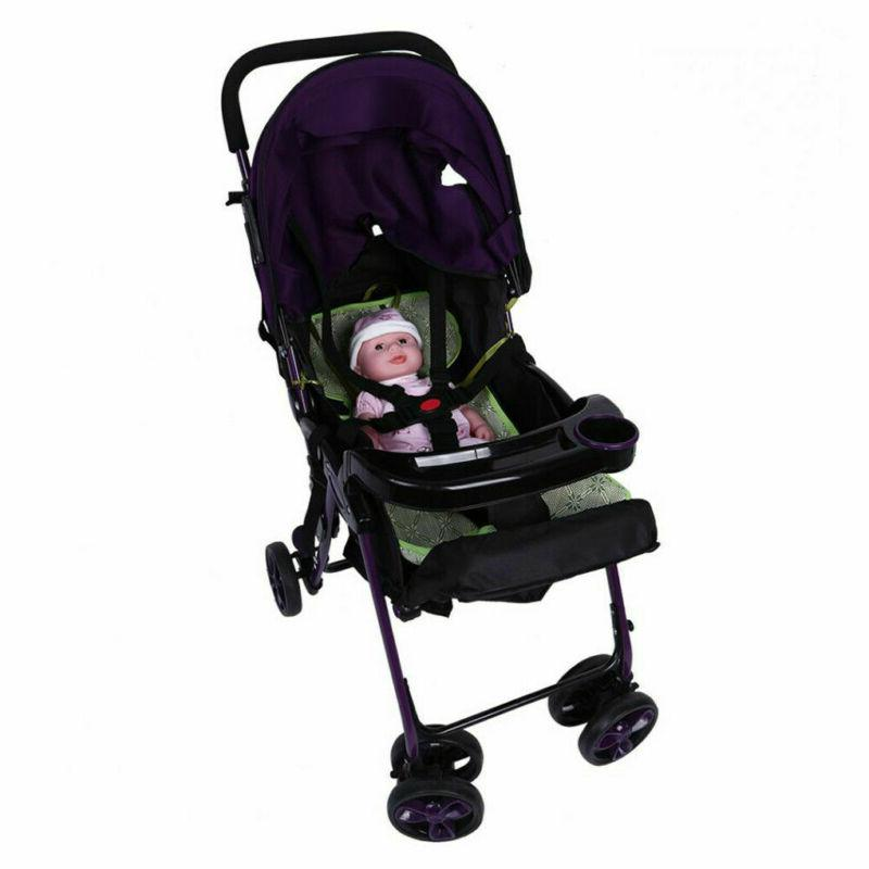 Baby Safety Harness Stroller 5 Baby Chair Car Belt Strap,