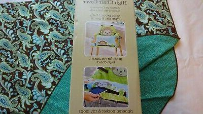 Baby Shopping Chair Car Seat Stroller Canopy Cover