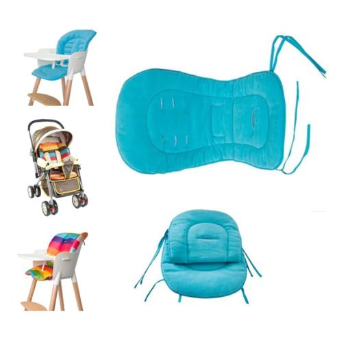 Baby Trolley High Chair Stroller Cushion Waterproof Oxford S
