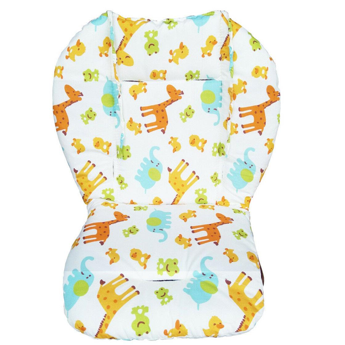 Baby Cushion Straps Suit