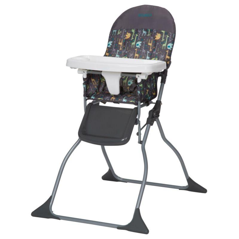 baby high chair seat toddler child portable