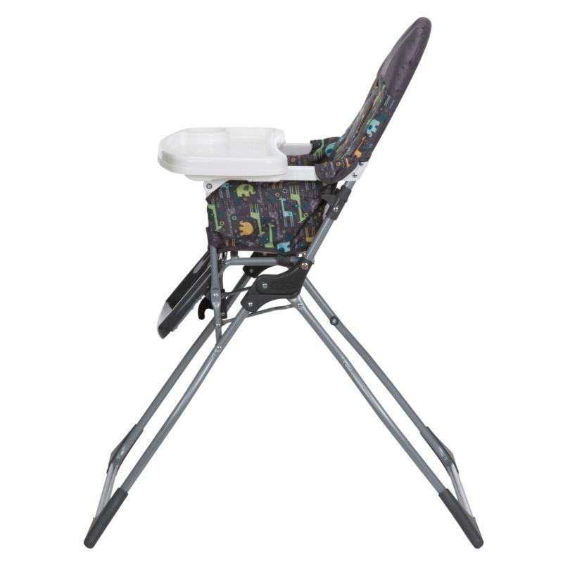 Baby High Chair Seat Toddler Safe Folding Adjustable