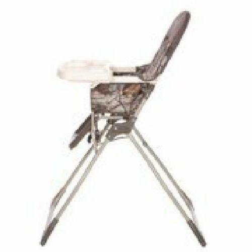 Cosco Baby Toddler High Chair Padded Seat