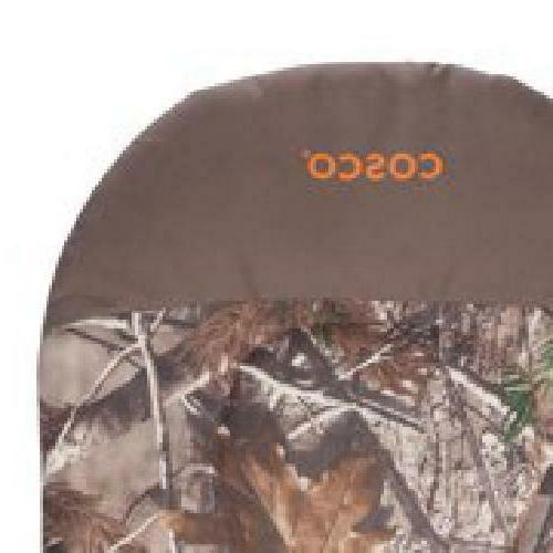 Cosco High Padded Seat Realtree