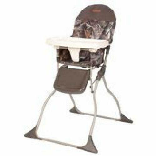 Cosco Baby Toddler Kid High Padded Seat Realtree Camo
